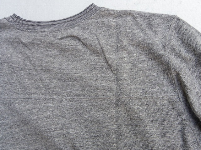 RIDING HIGH -ライディングハイ- 7分袖フットボールTシャツ ROD&REEL