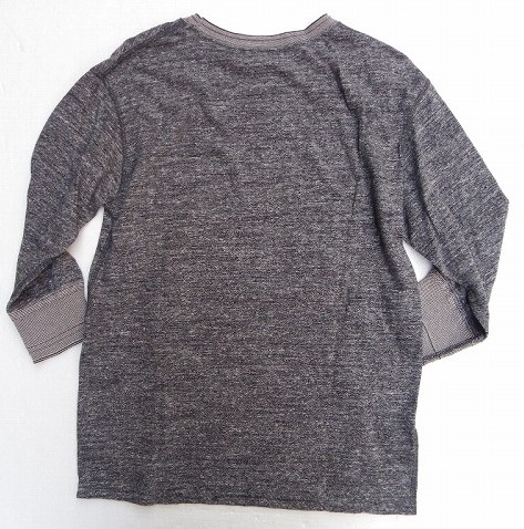 RIDING HIGH -ライディングハイ- 7分袖Tシャツ バック