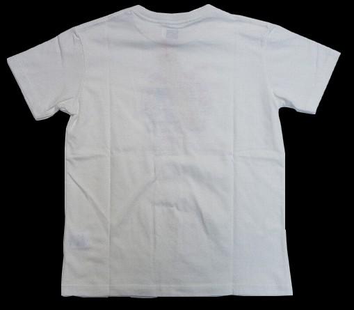 RIDING HIGH -ライディングハイ- UNITE 染み込みプリント半袖Tシャツ 2色 日本製