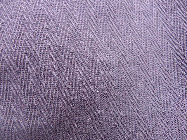 桃太郎ジーンズ ツイルヘリンボーン使用の太すぎず細すぎずなトラウザーパンツ 日本製