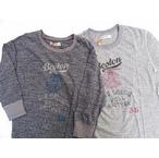 RIDING HIGH -ライディングハイ- 7分袖Tシャツ BOSTON BULL
