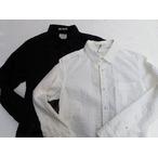 amanjakania -アマンジャカニア- 通常のシアサッカーよりも太畝のビッグシアサッカーシャツ