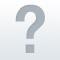 amanjakania -アマンジャカニア- ガーゼ編みルーズ天竺使用の1点1点手染めのムラ感!クルーネックTシャツ 「&」プリントTシャツ 2色 日本製