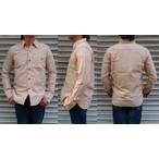 IPJ -In-aProud japan-  インディゴパディングセルヴィッチタッタソールチェックシャツ 日本製