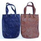 RE.ACT -リアクト- バングラデシュ産タンニンなめし革を使用!レザートートバッグ 日本製