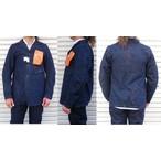 KATO -カトー- ブランド最初期から続く立体裁断を取り入れた3Dデニムジャケット 日本製