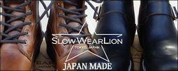 SLOW WEAR LION-スローウェアライオン-